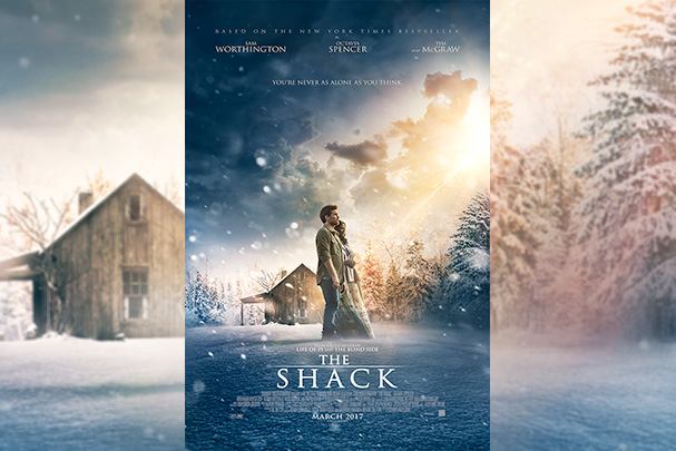 Should You See/Read the Shack?